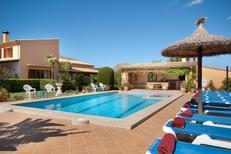 Rekreační dům 1026172 pro 12 dospělí + 1 dítě v El Vilà
