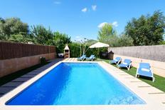 Holiday home 1026204 for 4 adults + 2 children in sa Pobla