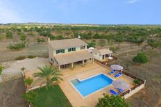 Holiday home 1026215 for 4 persons in Santa Margalida