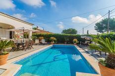 Dom wakacyjny 1026232 dla 8 osób w Cala Pi