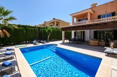 Vakantiehuis 1026238 voor 8 personen in Puig de Ros