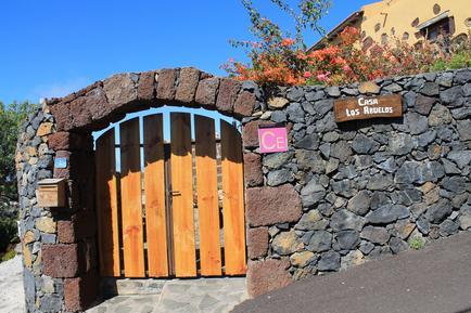 Gemütliches Ferienhaus : Region El Hiero für 3 Personen