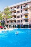 Mieszkanie wakacyjne 1026450 dla 5 osób w Bibione