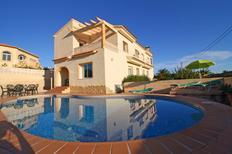Ferienhaus 1026457 für 9 Personen in Calpe