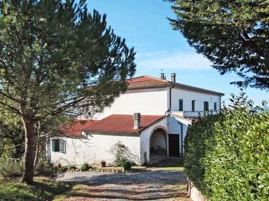 Für 6 Personen: Hübsches Apartment / Ferienwohnung in der Region Santa Luce
