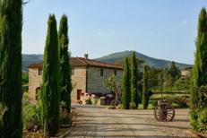 Villa 1027455 per 10 persone in Bucine