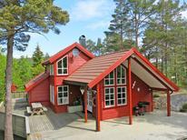Casa de vacaciones 1029438 para 8 personas en Krokvåg