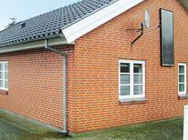 Holiday home 1029475 for 6 persons in Andkær Vig