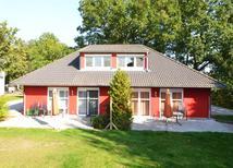 Ferienhaus 1031350 für 8 Personen in Korswandt