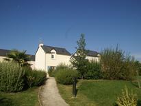 Maison de vacances 1031554 pour 4 personnes , Morgat