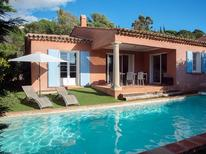 Holiday home 1031573 for 4 persons in Cavalaire-sur-Mer