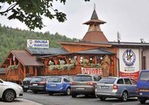 Ferienwohnung 1031764 für 4 Personen in Vysoké Tatry