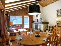 Appartement de vacances 1031897 pour 4 personnes , Champex-Lac