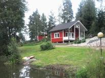 Holiday home 1031929 for 4 persons in Järvelä