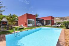 Vakantiehuis 105457 voor 4 personen in Maspalomas