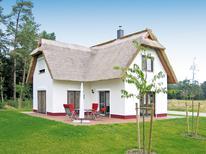 Vakantiehuis 105747 voor 4 personen in Zirchow