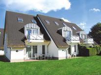 Appartement 105805 voor 4 personen in Zingst