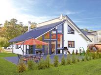 Ferienhaus 105844 für 6 Personen in Breege-Juliusruh