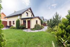 Holiday home 105908 for 8 persons in Sarbinowo