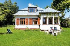 Ferienhaus 105910 für 6 Personen in Mielno