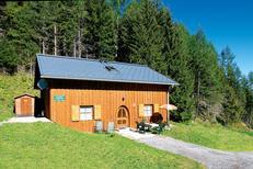 Ferienhaus 105914 für 8 Personen in Gargellen