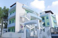 Appartamento 1073398 per 6 persone in Baia Verde