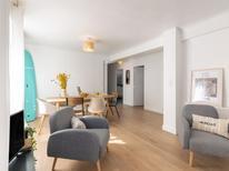 Mieszkanie wakacyjne 108072 dla 4 osoby w Biarritz