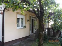 Mieszkanie wakacyjne 108157 dla 5 osób w Balatonboglar