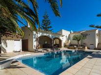 Holiday home 108329 for 6 persons in Moraira
