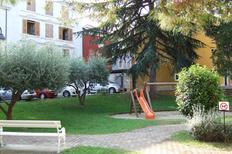 Appartement 108390 voor 3 personen in Novigrad