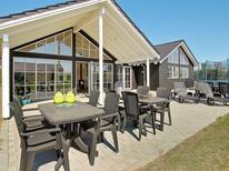 Ferienhaus 108530 für 14 Personen in Saksild Strand