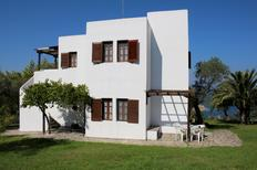 Holiday apartment 108599 for 5 persons in Ormos Panagias