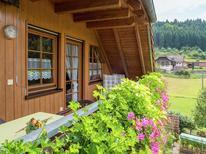 Appartement 108755 voor 5 personen in Schuttertal-Regelsbach