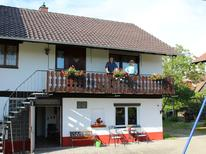 Appartement 108758 voor 4 personen in Vogtsburg im Kaiserstuhl-Bischoffingen