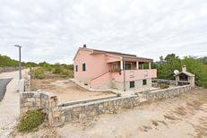 Rekreační byt 109097 pro 4 osoby v Pridraga