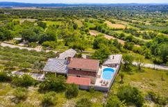 Rekreační dům 109227 pro 9 osob v Lisicic