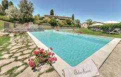 Holiday home 109229 for 4 persons in Montaione