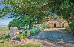 Appartement 109237 voor 2 personen in Montaione