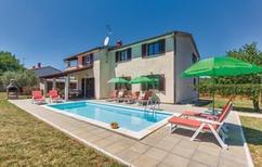 Ferienhaus 109762 für 8 Personen in Fuškulin