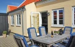 Casa de vacaciones 109783 para 6 personas en Skagen