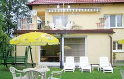 Studio 109843 for 4 persons in Grzybowo