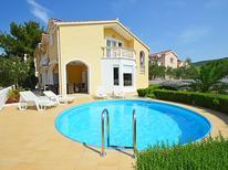 Villa 109949 per 10 persone in Tribunj