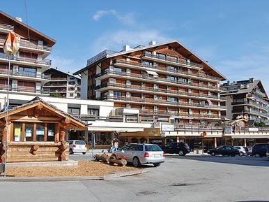 Für 9 Personen: Hübsches Apartment / Ferienwohnung in der Region Wallis