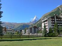 Holiday apartment 11241 for 4 persons in Zermatt