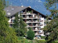 Rekreační byt 11329 pro 2 osoby v Crans-Montana