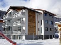 Rekreační byt 11355 pro 6 osob v Saas-Grund