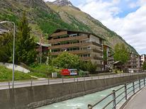 Semesterlägenhet 11410 för 2 personer i Zermatt