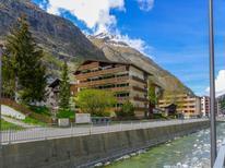 Appartement 11410 voor 2 personen in Zermatt