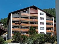 Semesterlägenhet 11412 för 3 personer i Zermatt