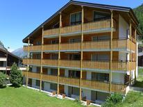 Semesterlägenhet 11429 för 4 personer i Zermatt